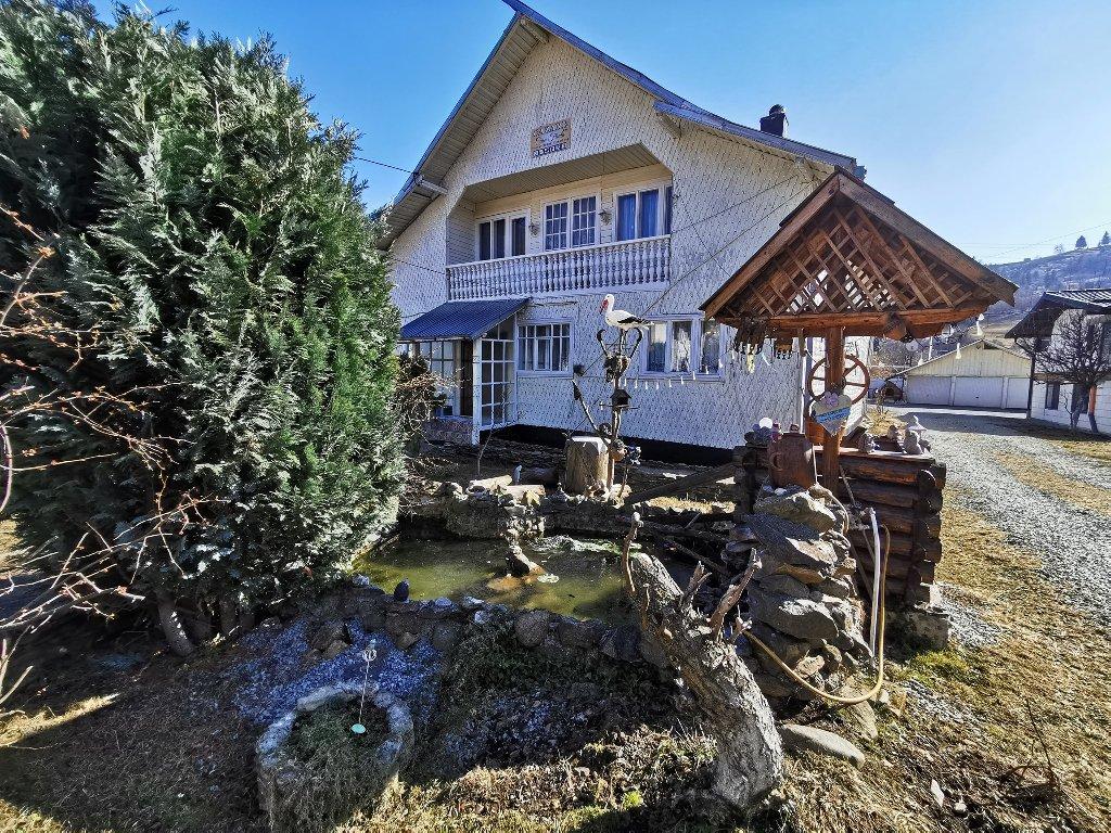 Casa Firuta(Borsa)