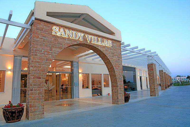 KAIRABA SANDY VILLAS (EX. LABRANDA SANDY VILLAS)