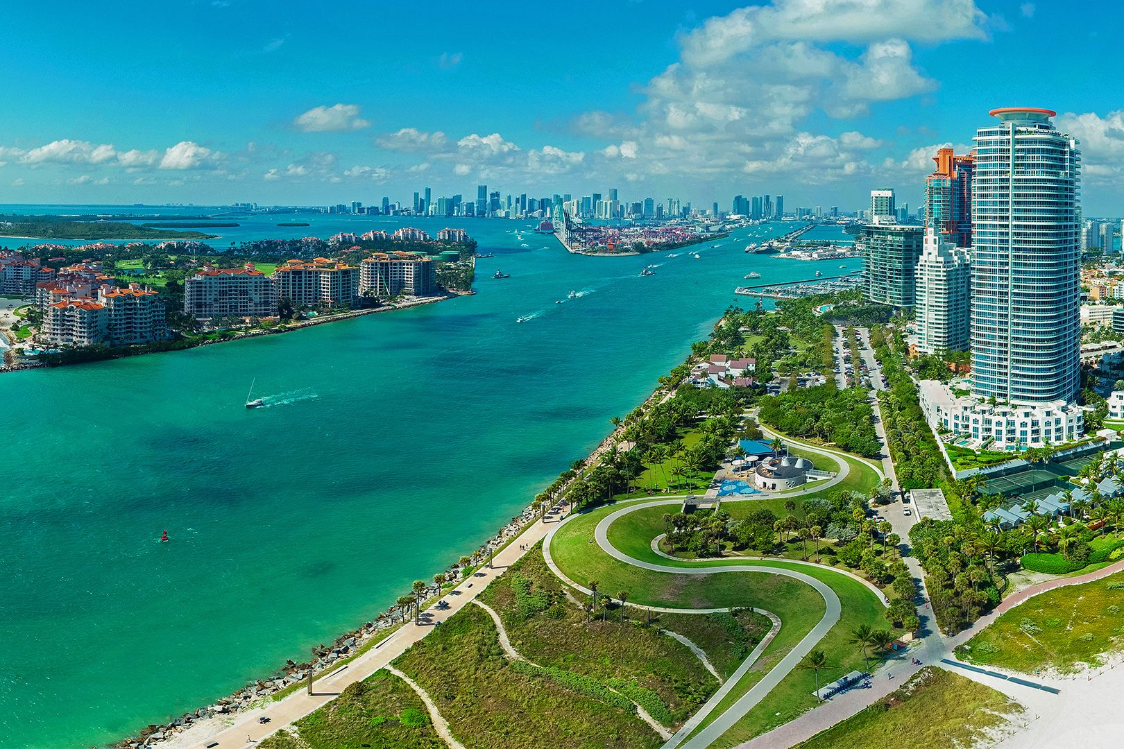 Circuit de grup - Explore SUA Est - New York & Miami, 10 zile - 27 noiembrie 2021