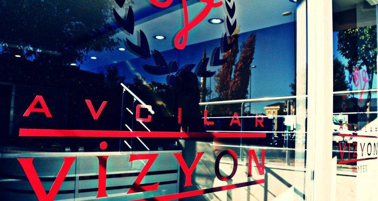Avcilar Vizyon