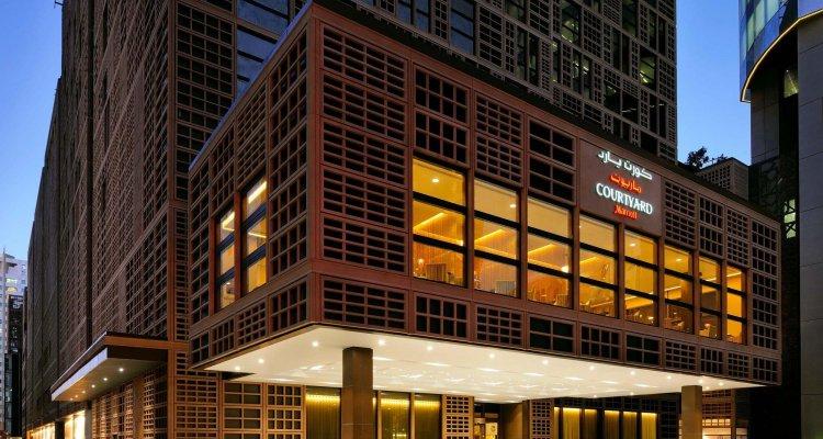 Courtyard by Marriott World Trade Center Abu Dhabi