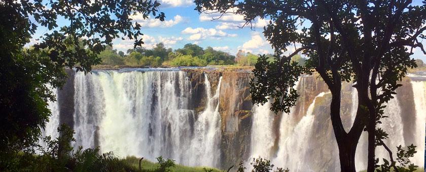 Circuit de grup - Discover Zimbabwe, 10 zile - mai 2021