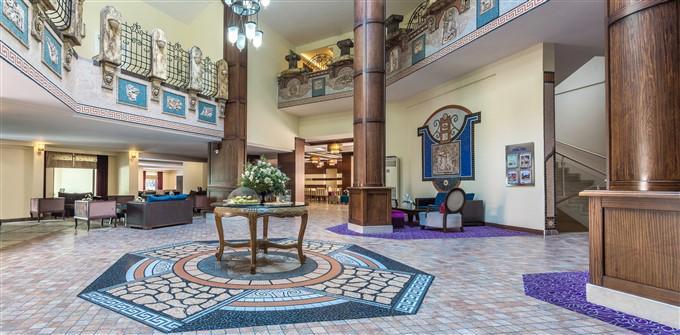 VILLA SIDE HOTEL