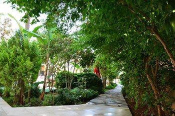Club Palm Garden Keskin