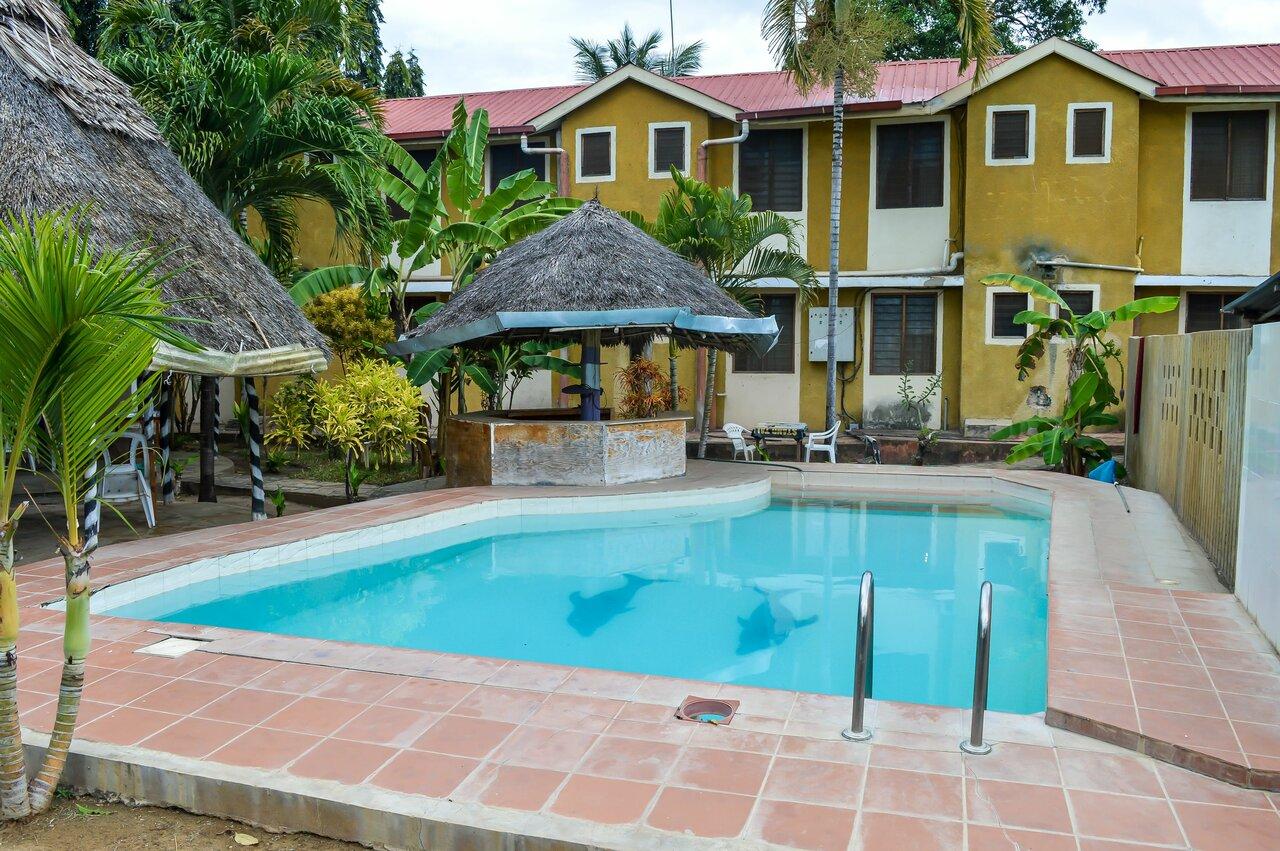 Ogalis K Coast Hotel