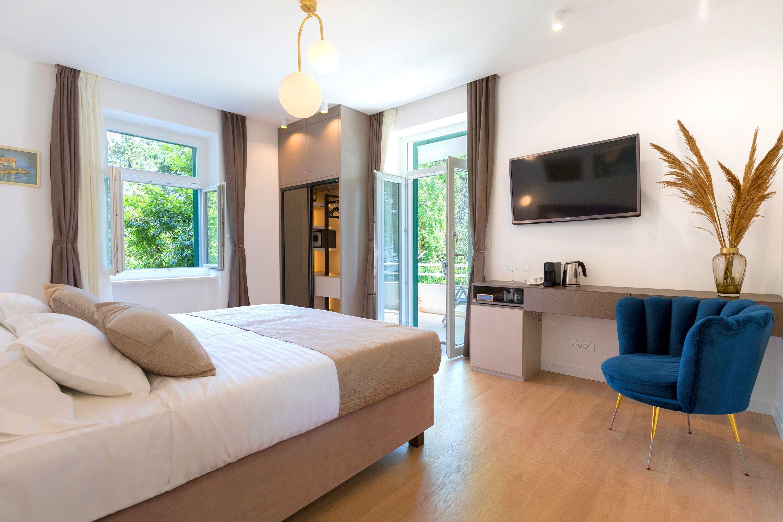 Luxury Rooms Green Park
