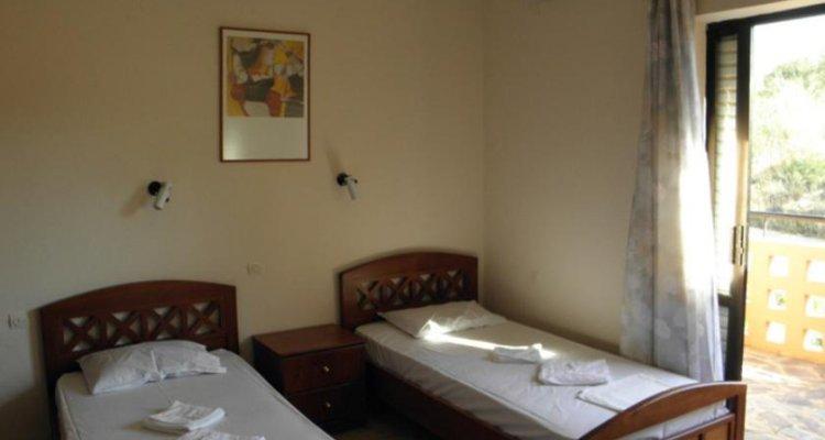 Ekavi Apartments