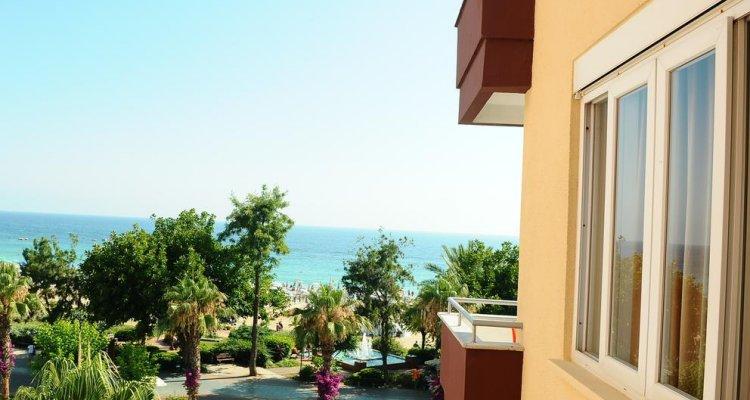 Kleopatra Beach Yildiz Hotel