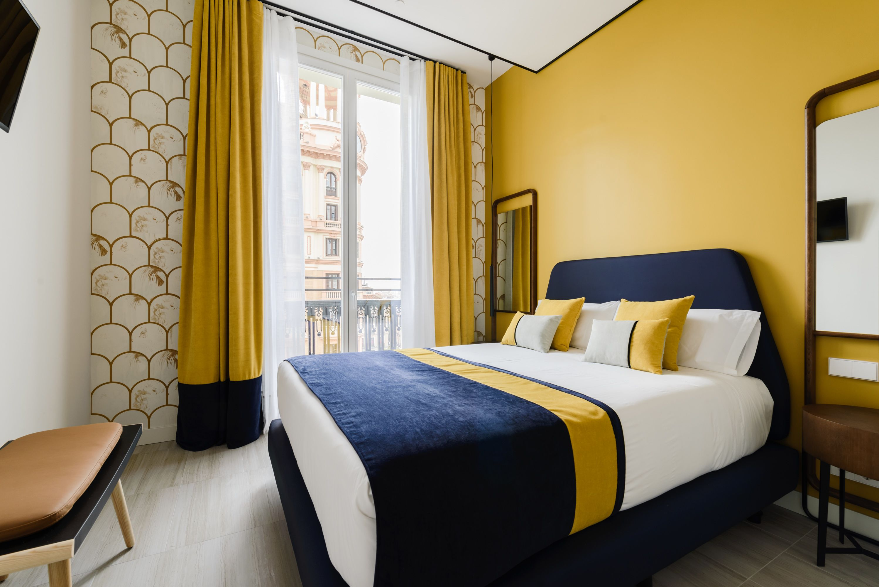 Smartrental Collection Madrid Centric