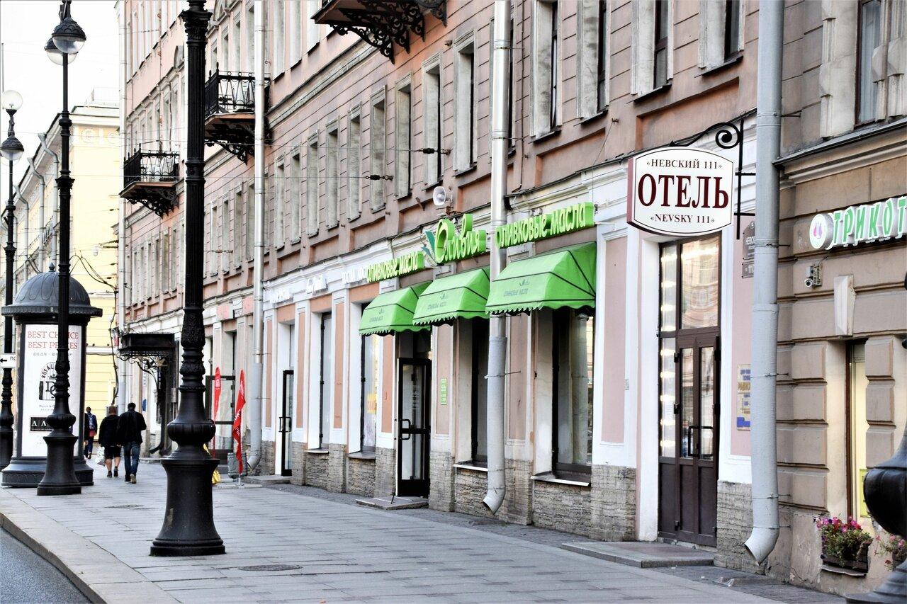 Nevsky 111