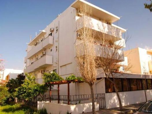 Lefka Hotel Apartments & Studios