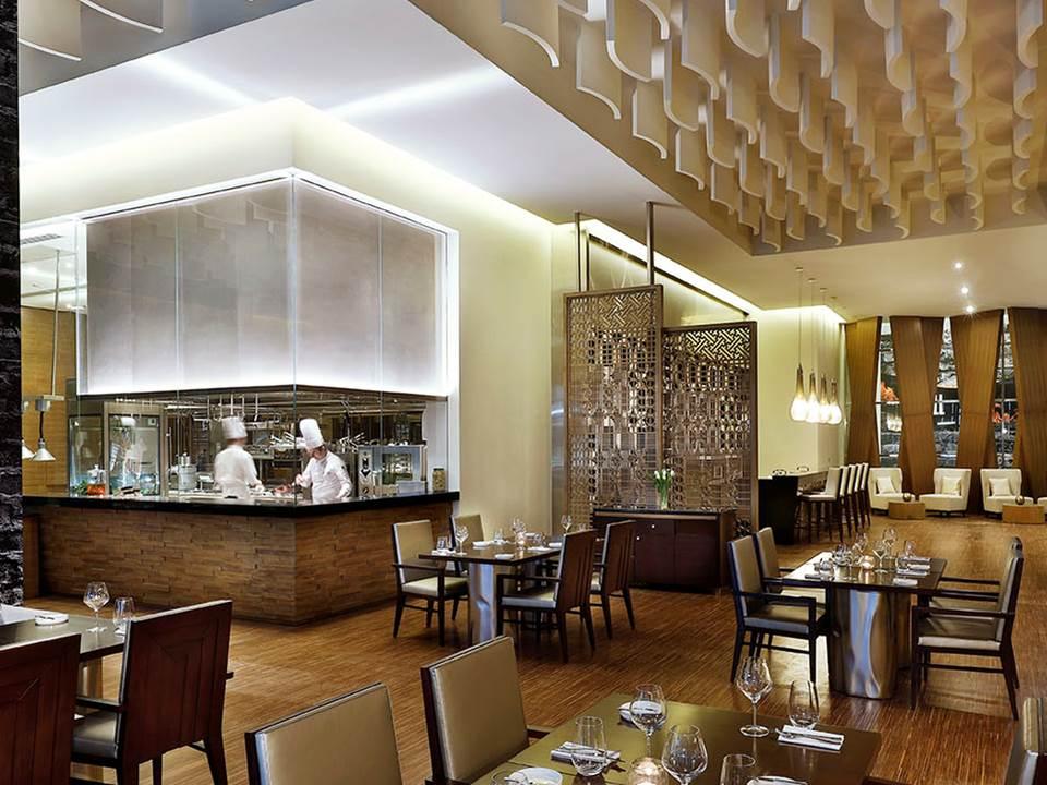 Marriott Hotel Al Forsan, Abu Dhabi