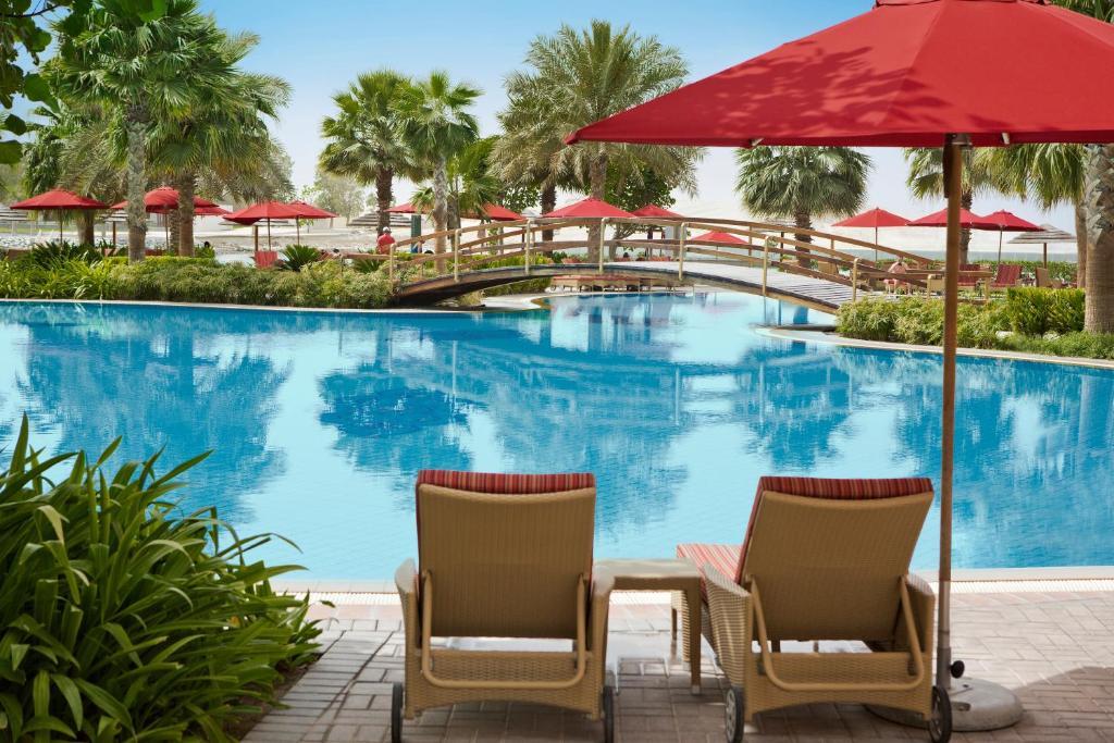 Khalidiya Palace Rayhaan by Rotana Abu Dhabi