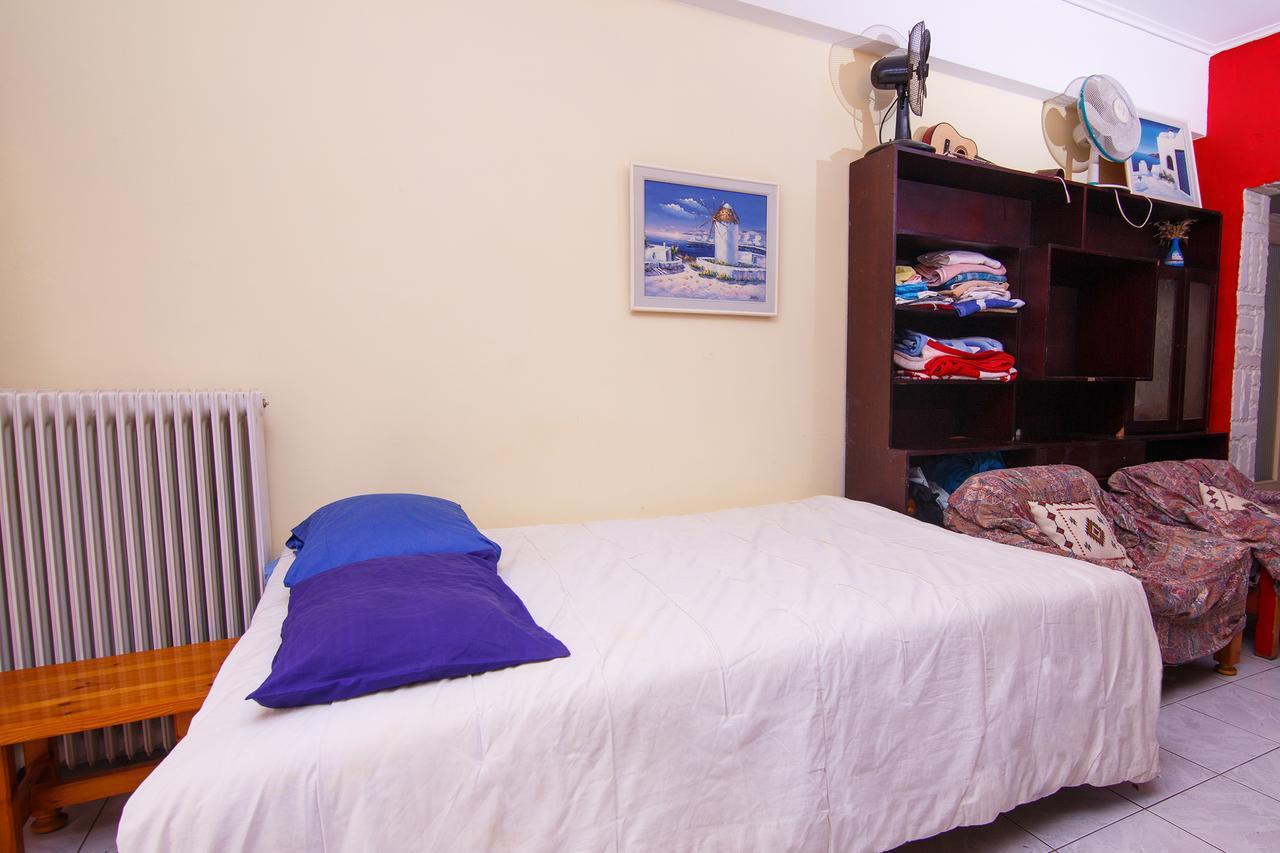 Antonio's Hostel