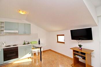 Apartments Markovic