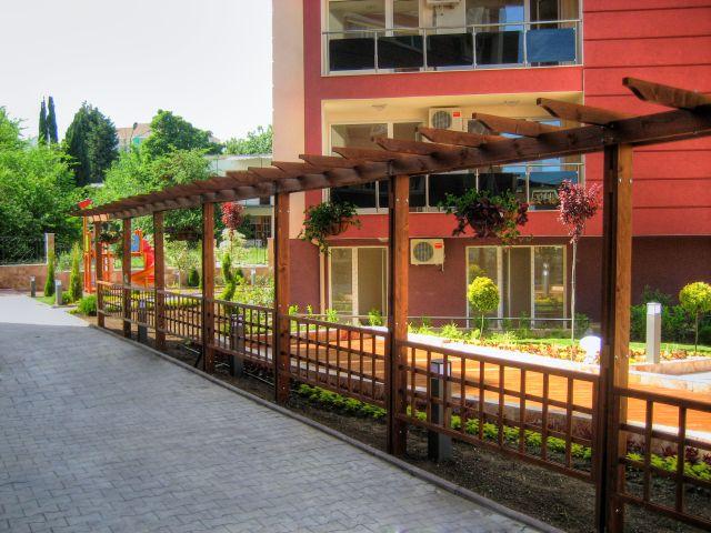 Mellia Ravda Aparthotel