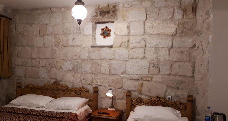 Goreme Art Stone Hotel