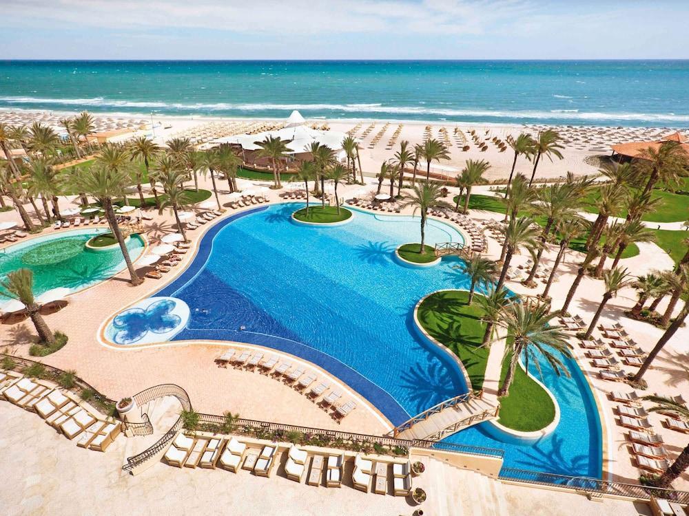 Movenpick Resort Sousse