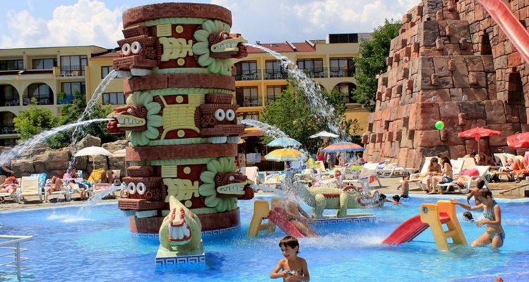 Kuban Resort And Aquapark