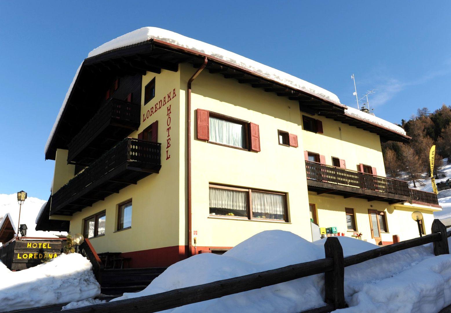 Hotel Loredana