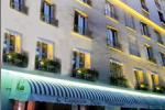 Campanile Paris 14 Maine Montparnasse