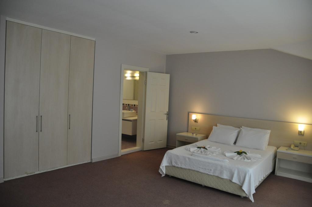 BALIM HOTEL