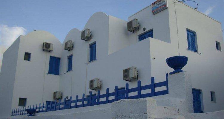 Marousi Rooms