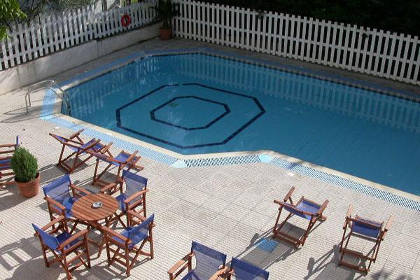 Oceanis Hotel - Kallithea
