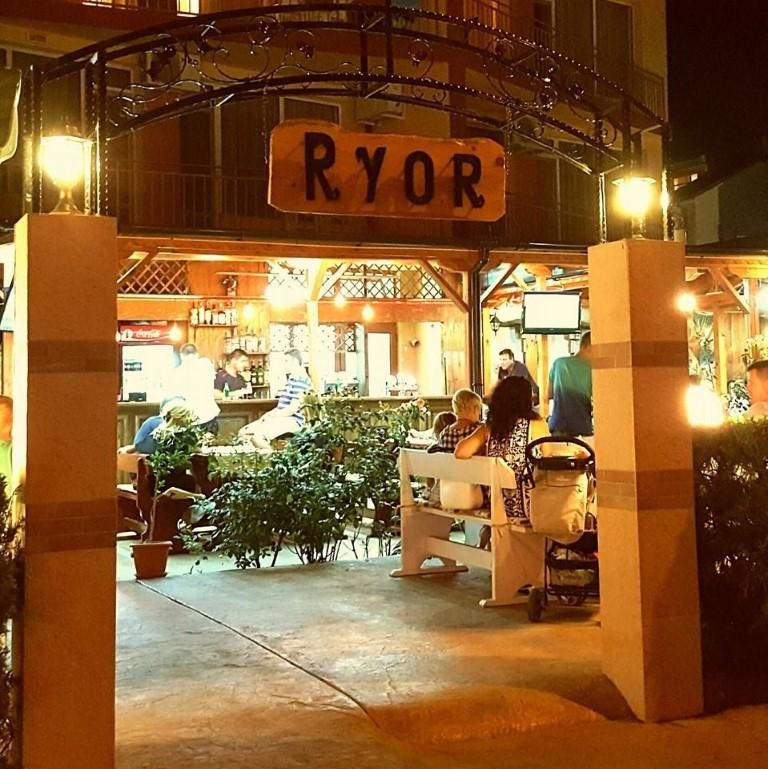 Ryor (Sunny Beach) 3*
