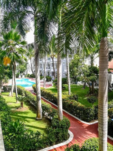 Truecost Resort Caribbean Beach Club