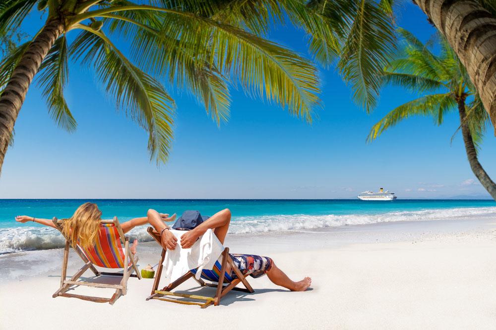Vacanta exotica in Maldive