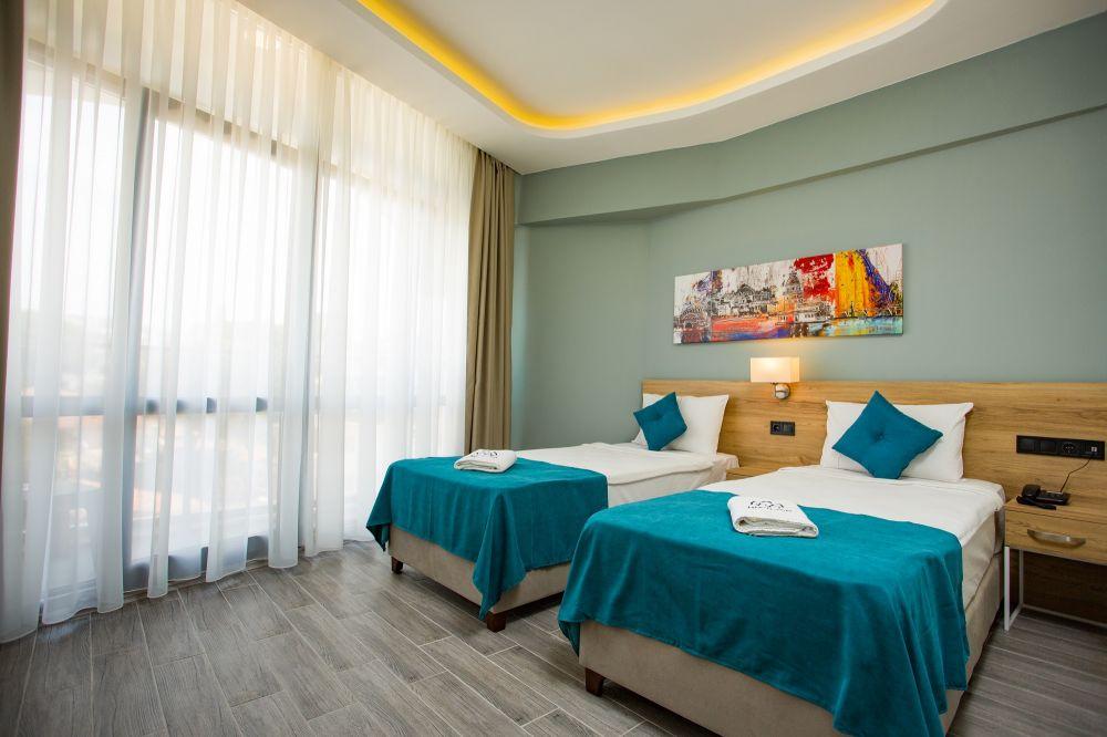 Marti Hotel