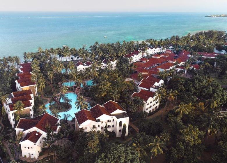 Sarova Whitesands Beach Resort and SPA
