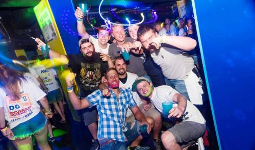 Party Hotel Vladislav - Adults Only