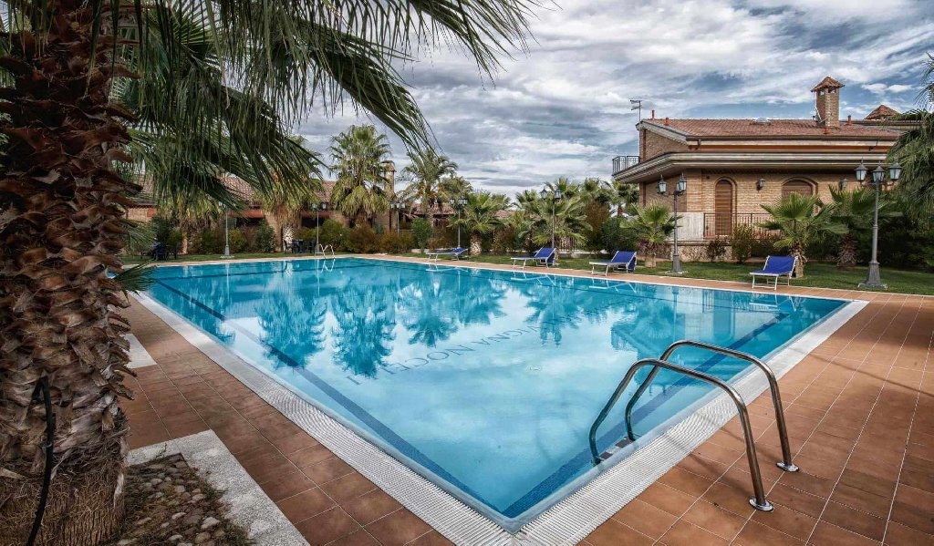 Grand Vigna Nocelli Resort Spa