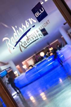 Radisson Blu Es
