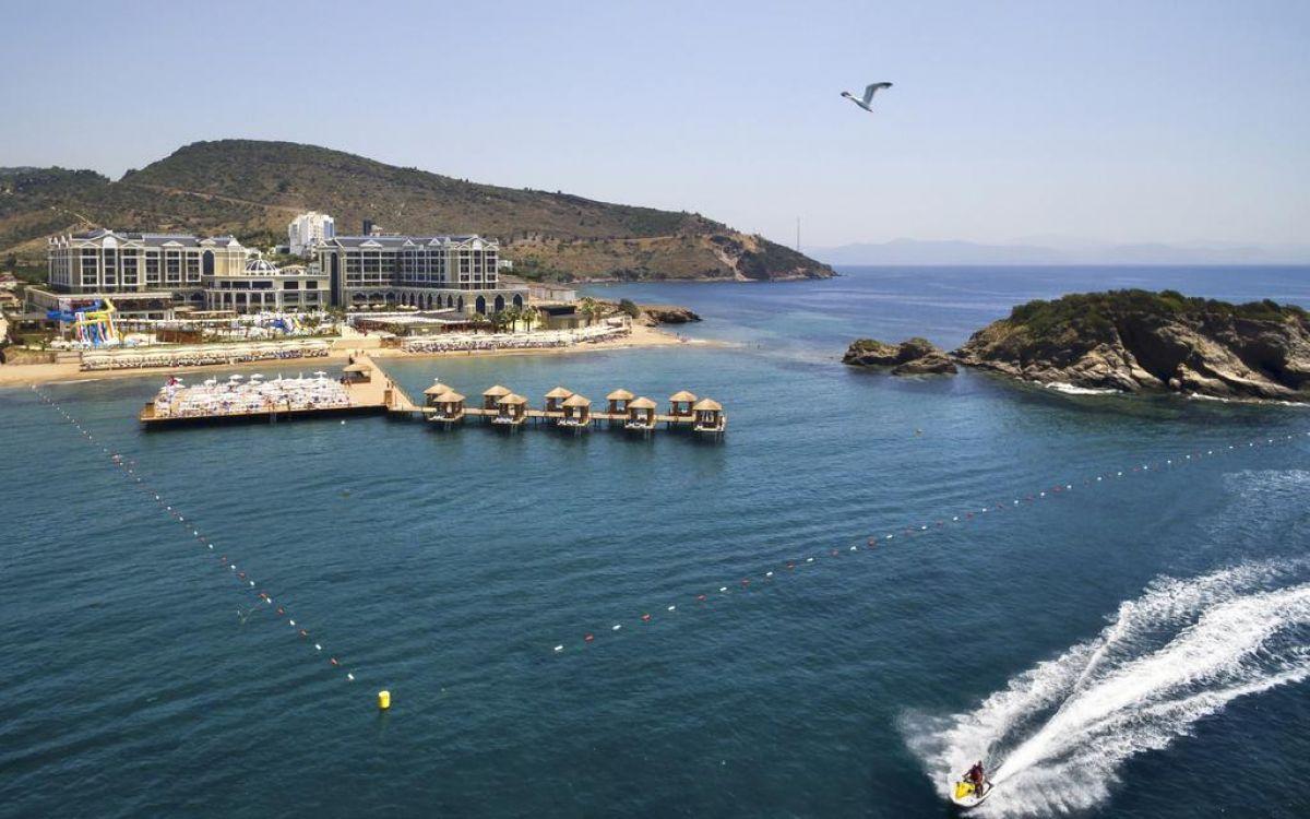 Sunis Efes Royal Palace Resort and Spa
