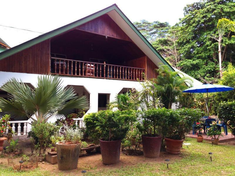 Jeanny's Self Catering Apartments