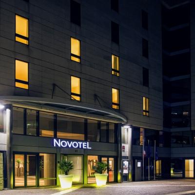 Novotel Paris Rueil Malmaison