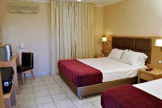 Plessas Palace Aparthotel