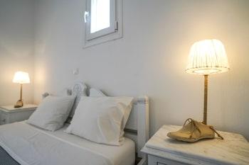 Vlia Mar Myconian Residences