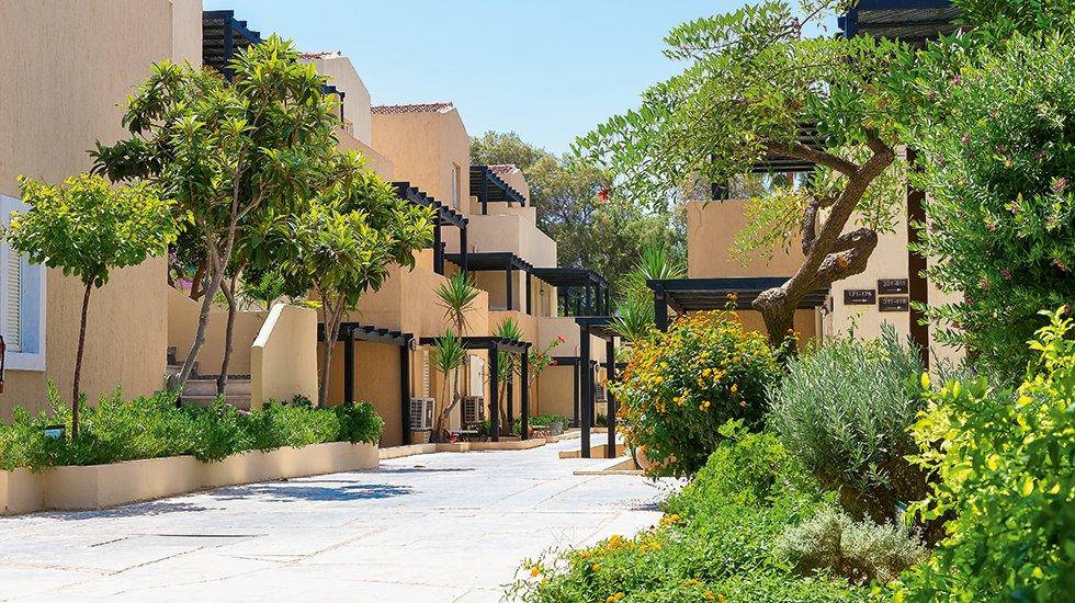 Grand Leoniki Residence  - Platanes Rethymno (K)