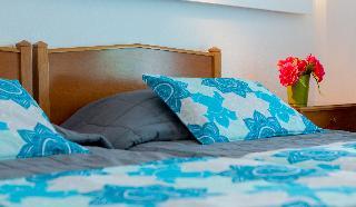 Irini's Rooms Fteoura
