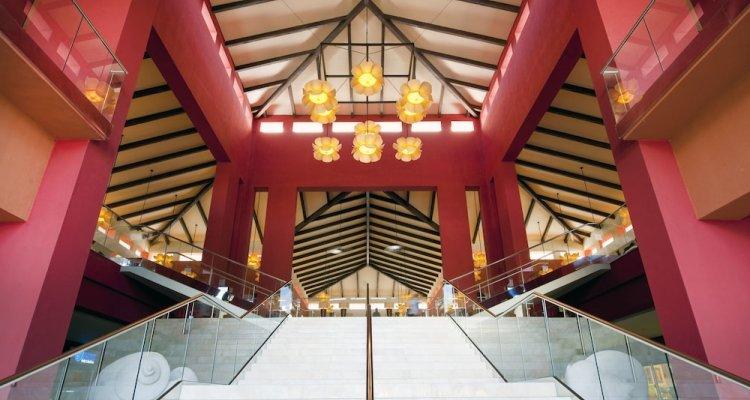 Barcelo Bavaro Palace - All Inclusive