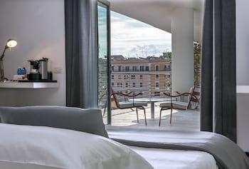 Radisson Blu Es Hotel