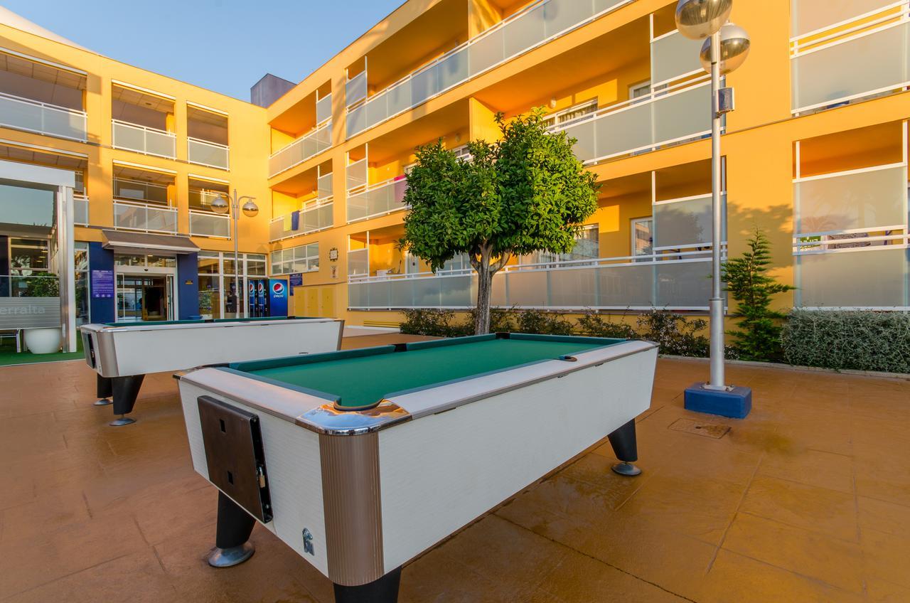 Apartamentos Terralta