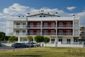 Residence Rosburgo Sea Resort