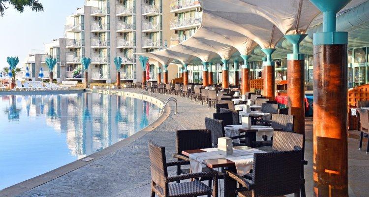 Hotel Boryana - All Inclusive