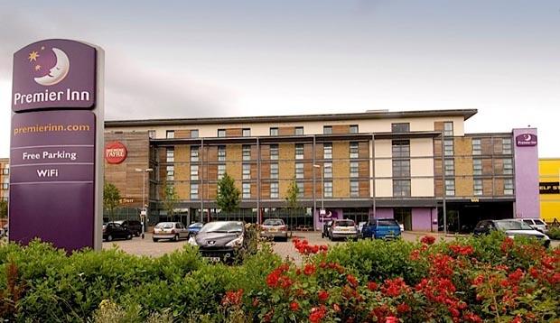 Premier Inn Watford (croxley Green)
