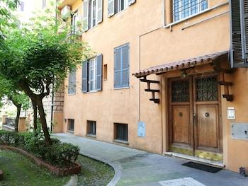 Palma Residence Castro Pretorio